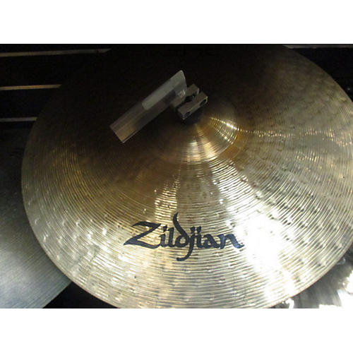 Zildjian 20in ZHT Ride Cymbal