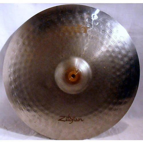 Zildjian 20in ZXT ROCK RIDE Cymbal