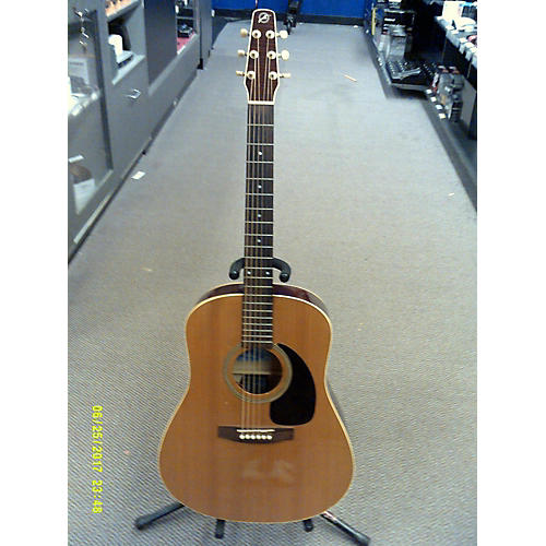 Seagull 20th Anniversary Acoustic Electric Guitar