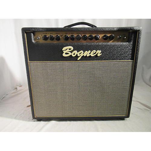 Bogner 20th Anniversary Shiva 1x12 Tube Guitar Combo Amp