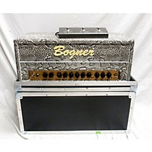 Bogner 20th Anniversary Shiva Custom Snake Skin Tube Guitar Amp Head
