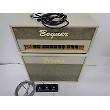 Bogner 20th Anniversary Shiva' Guitar Stack