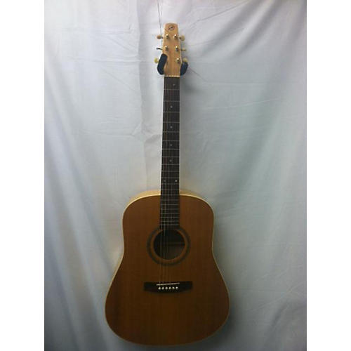 Seagull 20th Anniversery Spruce Acoustic Guitar