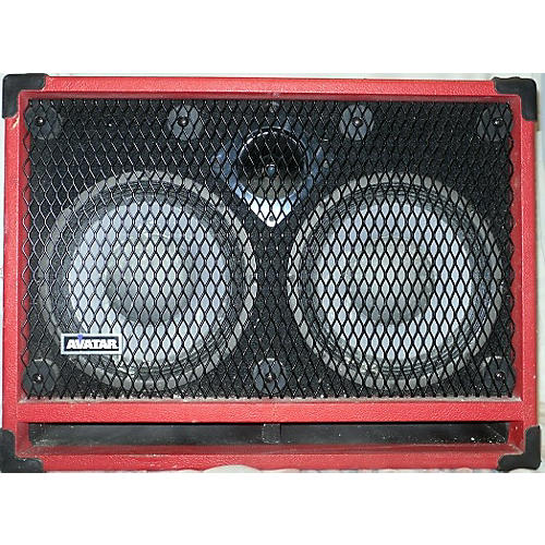 Avatar 210 Bass Cabinet