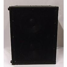 Seismic Audio 210 Bass Cabinet