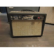 National 210 Tube Guitar Combo Amp