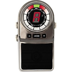 D'addario Planet Waves Pw-Ct-04 Chromatic Pedal Stage Tuner