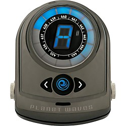 D'addario Planet Waves Pw-Ct-07 Desktop True Strobe Tuner