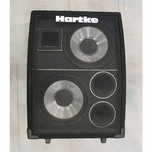 Hartke 2100PS Bass Combo Amp