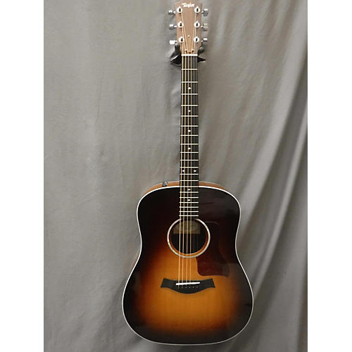 Taylor 210E DELUXE Acoustic Guitar