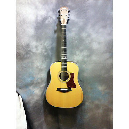 Taylor 210E Deluxe Acoustic