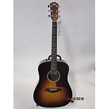 Taylor 210E-SB Acoustic Electric Guitar
