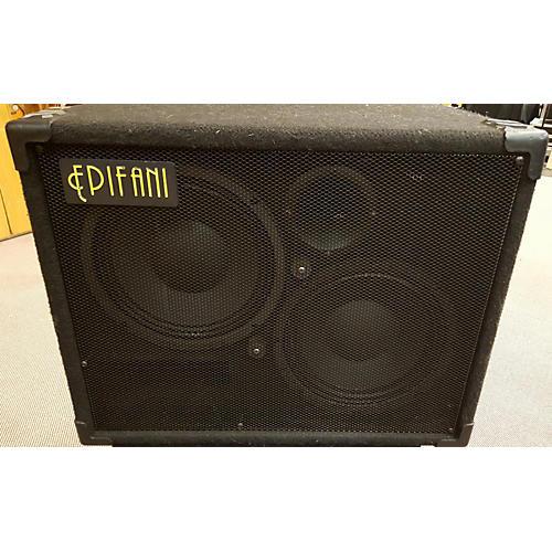 Epifani 210UL Bass Cabinet