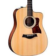 210ce Plus Grand Auditorium Acoustic-Electric Guitar Natural