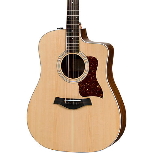 Taylor 210ce Rosewood Dreadnought Acoustic-Electric Guitar