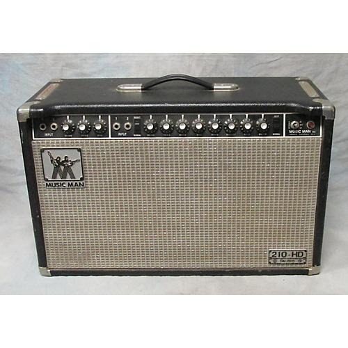 Ernie Ball Music Man 210hd Tube Guitar Combo Amp
