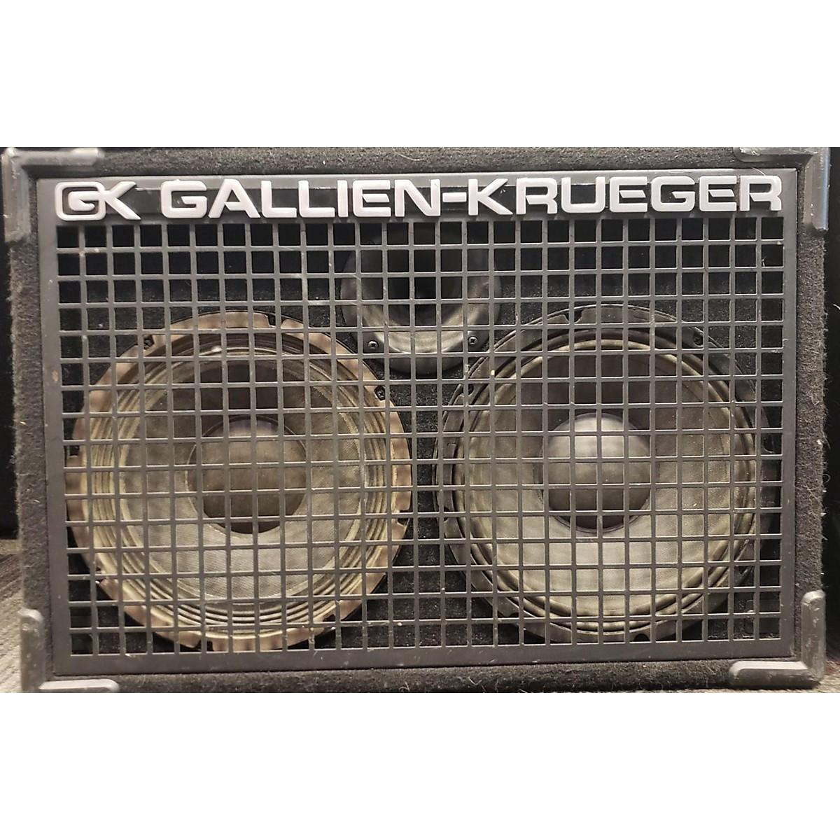 Gallien-Krueger 210sbx II Bass Cabinet