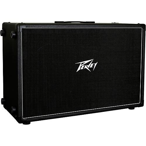 Peavey 212 6 50w 2x12 Guitar Speaker Cabinet Guitar Center