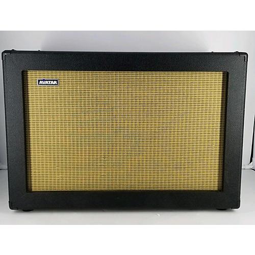 used avatar 212 cab guitar cabinet guitar center. Black Bedroom Furniture Sets. Home Design Ideas