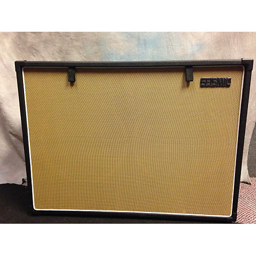 In Store Used 212 Cab Guitar Cabinet