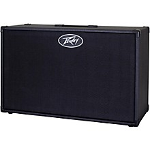 Peavey 212 Extension Cabinet 80W 2x12 Guitar Extension Speaker Cabinet