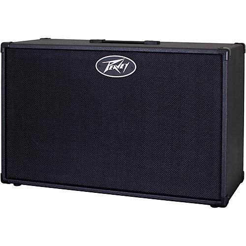 peavey 212 extension cabinet 80w 2x12 guitar extension speaker cabinet guitar center. Black Bedroom Furniture Sets. Home Design Ideas