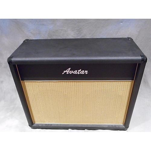 used avatar 212 guitar cabinet guitar cabinet guitar center. Black Bedroom Furniture Sets. Home Design Ideas