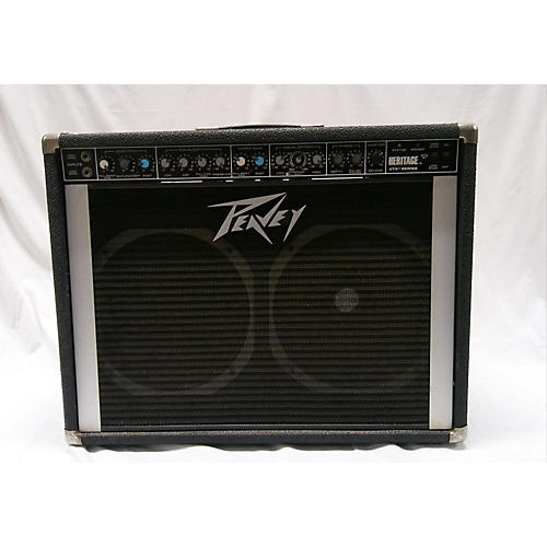 Peavey 212 Heritage Footswitch