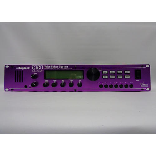 Digitech 2120 Effect Processor