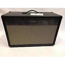 Mesa Boogie 2122CB 2X12 Guitar Cabinet