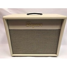 Bogner 212C Closed Back 2x12 Guitar Cabinet