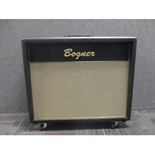 Bogner 212CH Closed Back 2x12 Guitar Cabinet