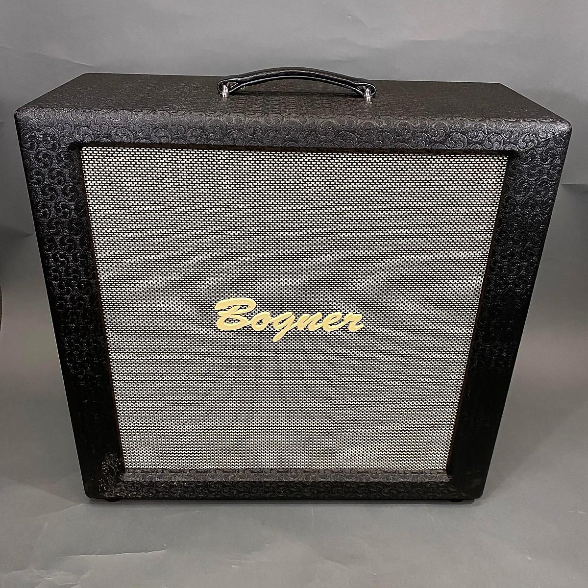 Bogner 212GFO Goldfinger 2x12 Guitar Cabinet