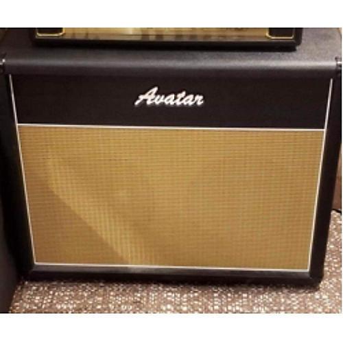 used avatar 212os guitar cabinet guitar center. Black Bedroom Furniture Sets. Home Design Ideas