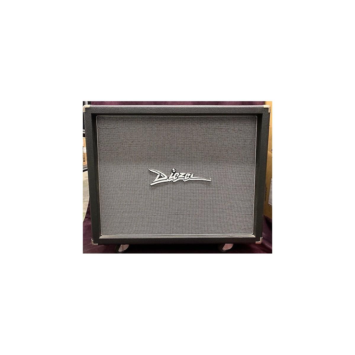 Diezel 212R Guitar Cabinet