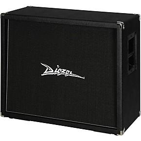 diezel 212rk 200w 2x12 rear loaded guitar speaker cabinet black guitar center. Black Bedroom Furniture Sets. Home Design Ideas