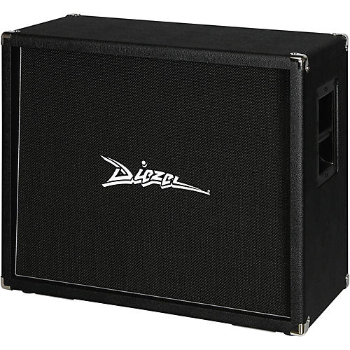 diezel 212rk 200w 2x12 rear loaded guitar speaker cabinet black guitar center. Black Bedroom Furniture Sets. Home Design Ideas