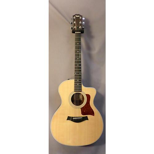 Taylor 214CE Acoustic Electric Guitar