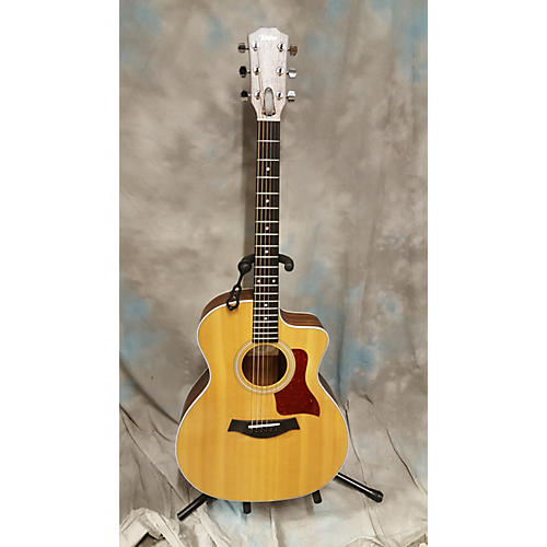 Taylor 214CE Acoustic Electric Guitar