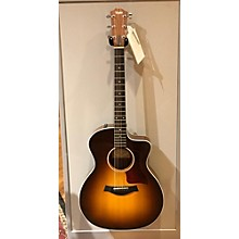 Acoustic Electric Guitars Guitars & Basses Taylor 512e Acoustic Guitar 2016 Year With Traditional Methods
