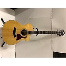 Taylor 214CE Koa Acoustic Electric Guitar