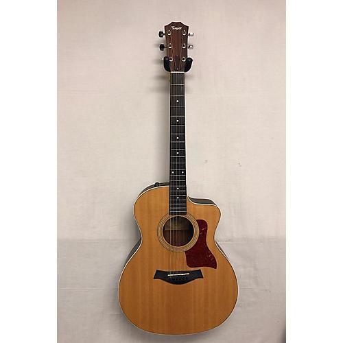 Taylor 214CEG Acoustic Electric Guitar
