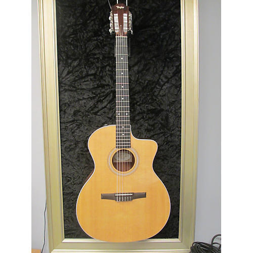 Taylor 214CEN Classical Acoustic Electric Guitar