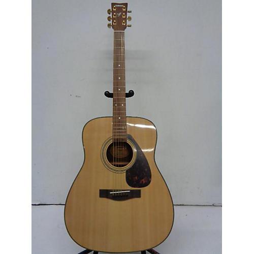 Taylor 214E DLX Acoustic Electric Guitar