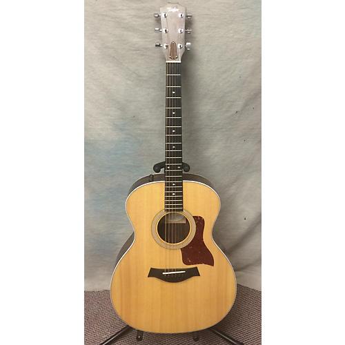 Taylor 214E DLX Acoustic Guitar