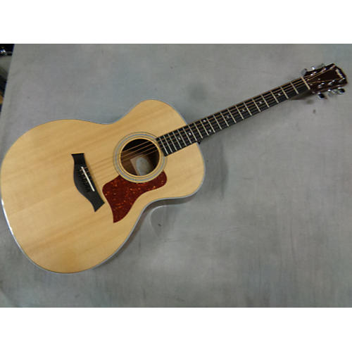 Taylor 214E Deluxe Acoustic Electric Guitar