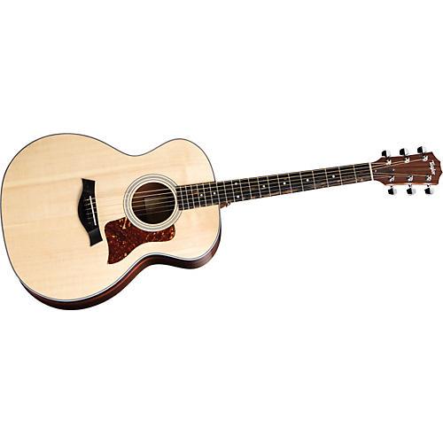 Taylor 214G Grand Auditorium Acoustic Guitar