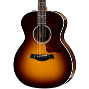 214e DLX Grand Auditorium Acoustic-Electric Guitar Tobacco Sunburst