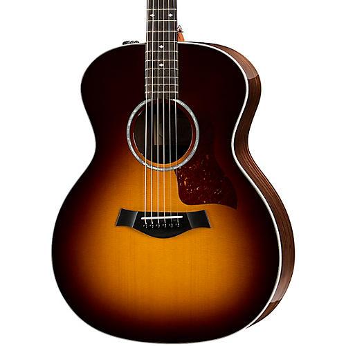 Taylor 214e Deluxe Grand Auditorium Acoustic-Electric Guitar