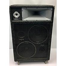 Eden 215 Bass Cab PA Speaker Bass Cabinet